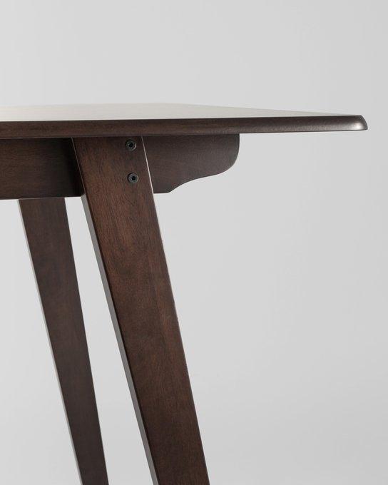 Обеденный стол Gudi из массива гевеи