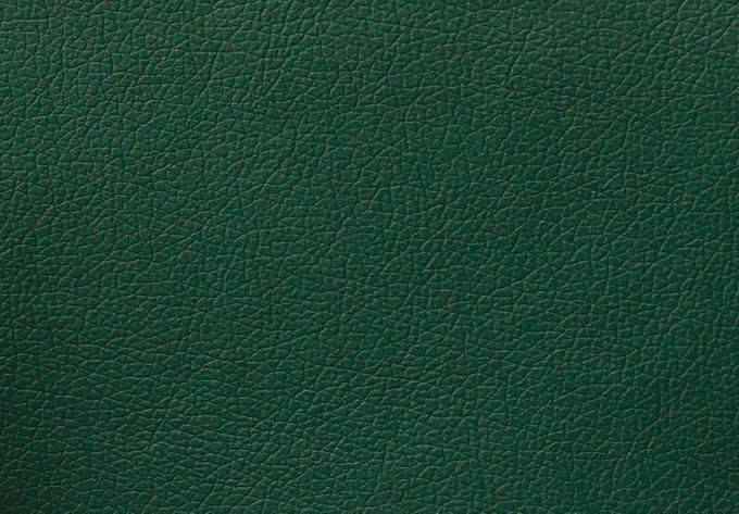Двухместный диван Barcelona зелёного цвета