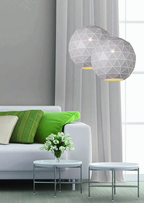 Подвесной светильник Lucide Otona
