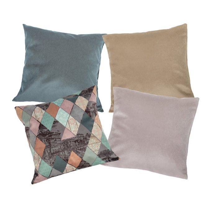 Набор из четырех чехлов Maro Motive с внутренними подушками