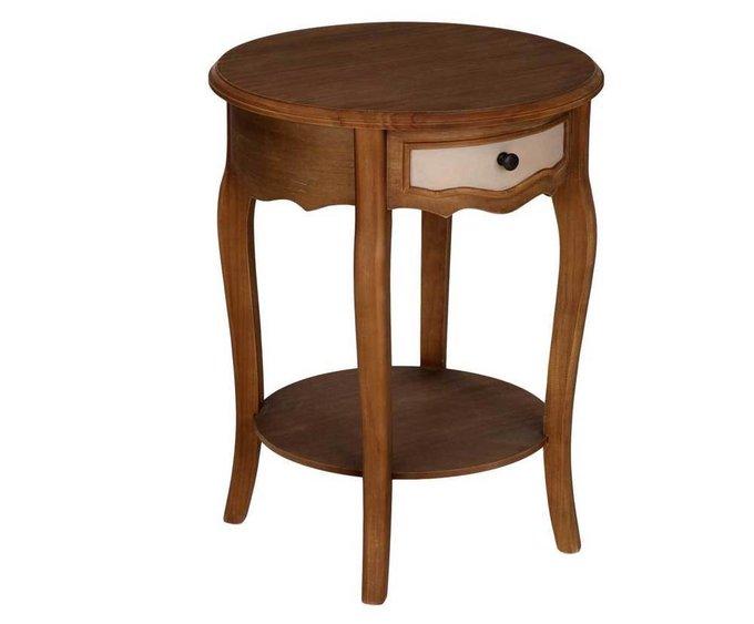Кофейный столик Reims с выдвижным ящиком