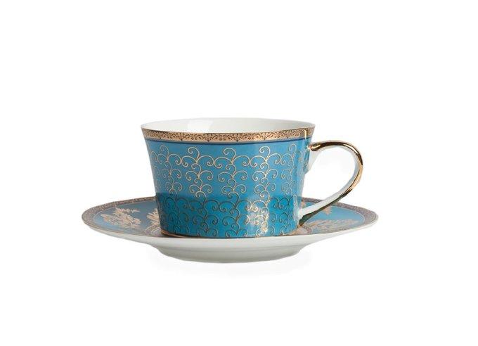 Чайная пара Splendore