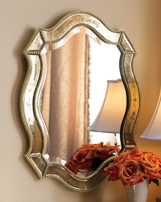 Венецианское зеркало Стелла