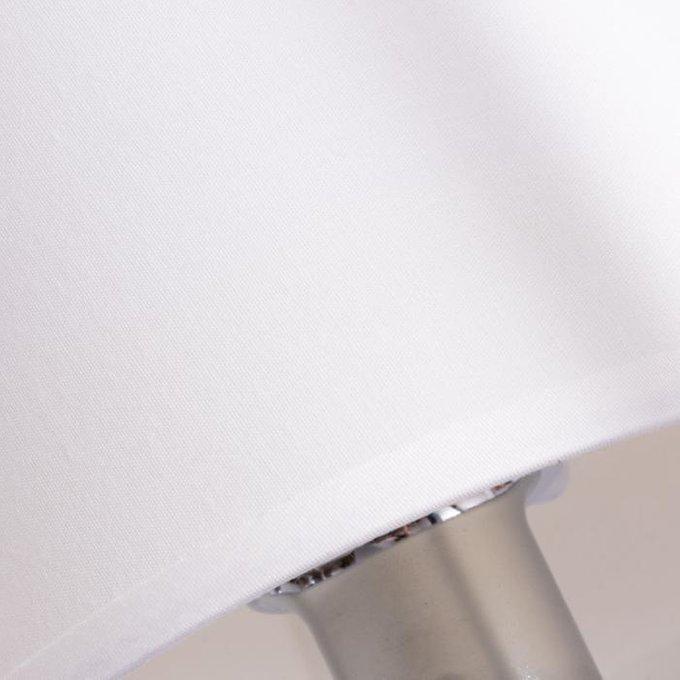 Подвесная люстра Arabeschi с белыми плафонами