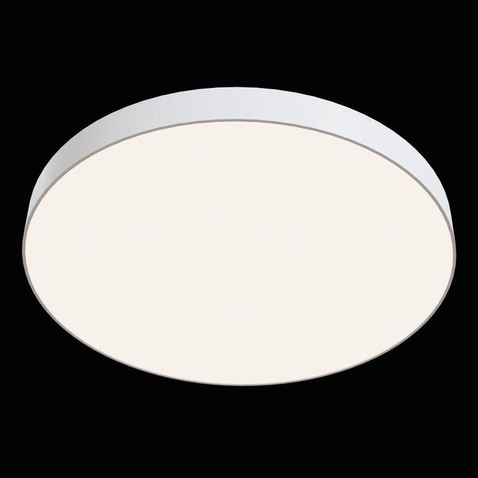 Потолочный светильник Zon белого цвета