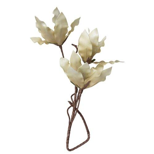 Искусственное растение Amanda бежевого цвета