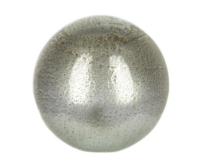 Настольная лампа Crisbase из стекла