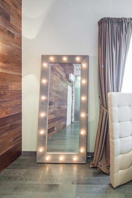 Напольное Зеркало ARTHUNTER Light