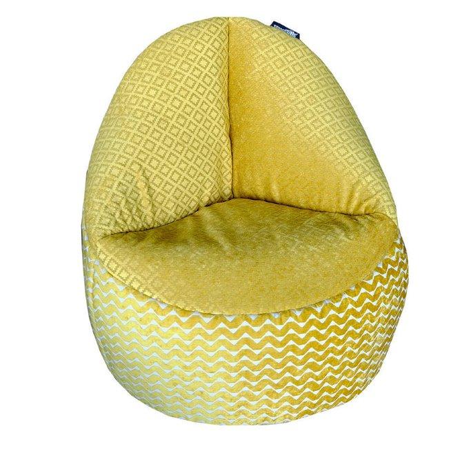 Кресло-мешок Пенёк Монплезир