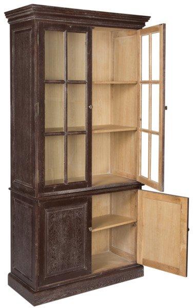 Шкаф кабинетный