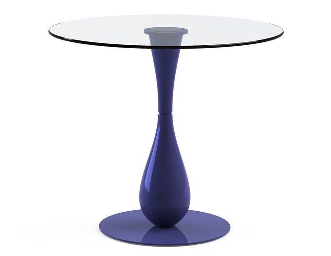 """Обеденный стол """"FLOS Blue"""""""