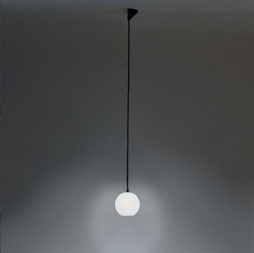 Подвесной светильник Artemide Aggregato из пластика