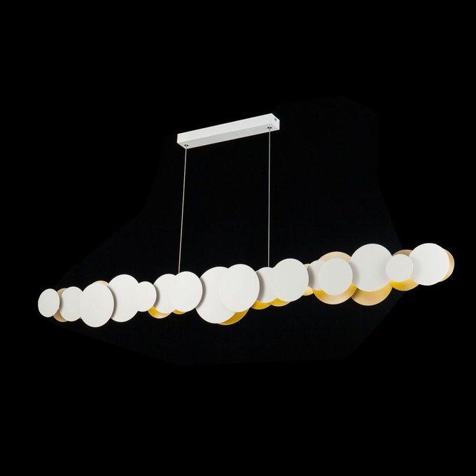 Подвесной светильник Cloud белого цвета