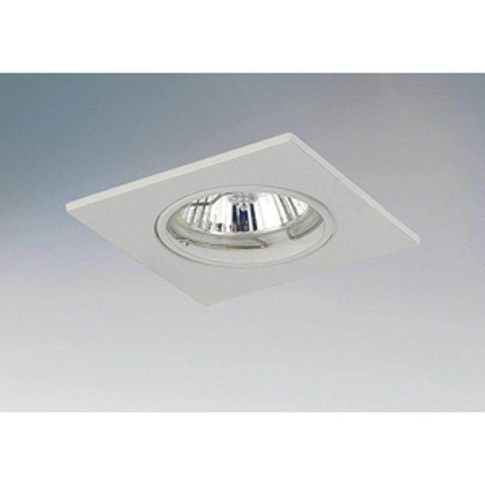 Встраиваемый светильник Lega11 Qua