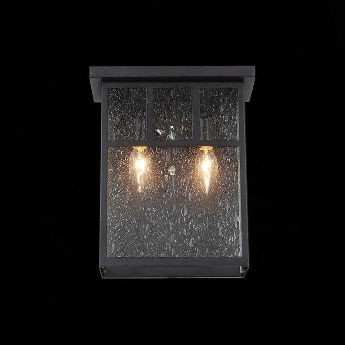 Уличный настенный светильник ST Luce Glazgo