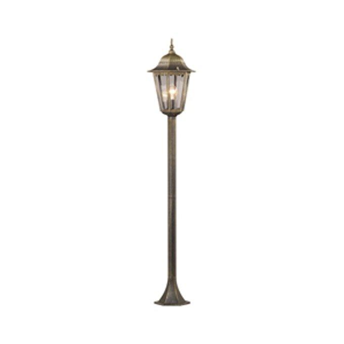 Наземный высокий светильник Lano