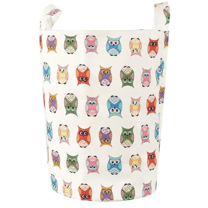 Вигвам для детей Funky Owl из 100% хлопка
