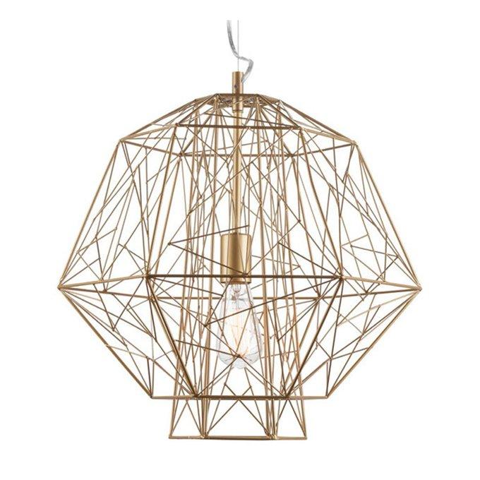 Подвесной светильник Neonila из металла