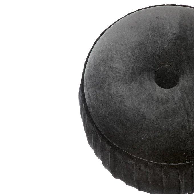 Пуф Souffle Черный