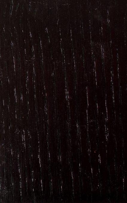 Этажерка-стеллаж Джульетта-4 в стандартном исполнении цвета орех