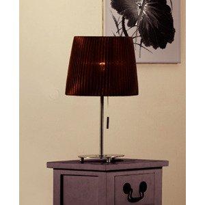 Настольная лампа декоративная Гофре