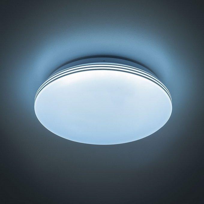 Потолочный светодиодный светильник Citilux Симпла