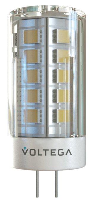 Лампа светодиодная Capsule колба из нанокерамики