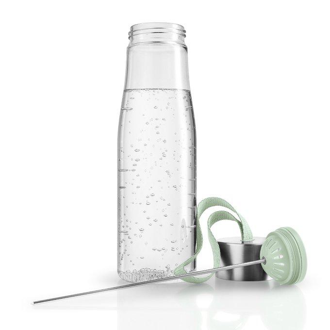Бутылка для воды MyFlavour эвкалиптовая
