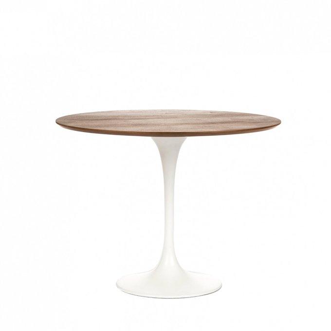 Обеденный стол Tulip со столешницей из фанера