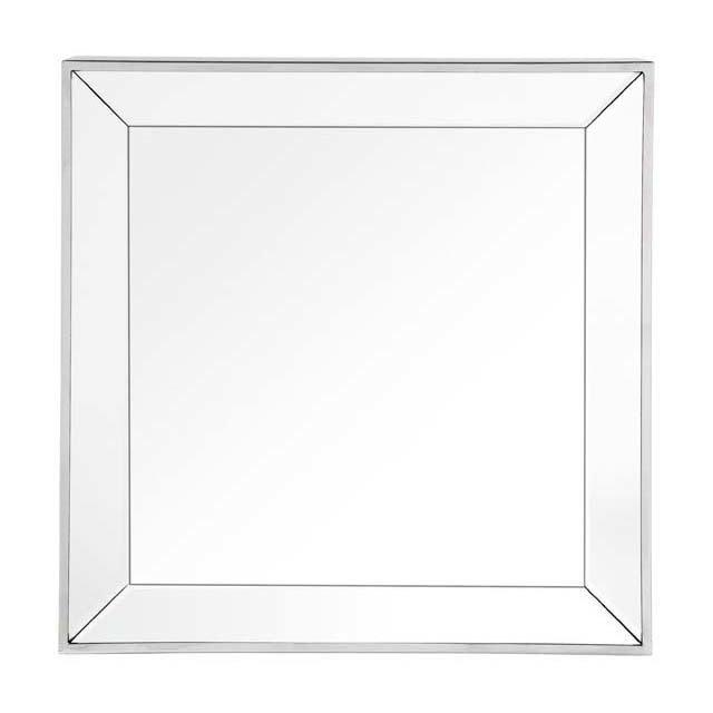 Настенное зеркало Ventura в зеркальной раме