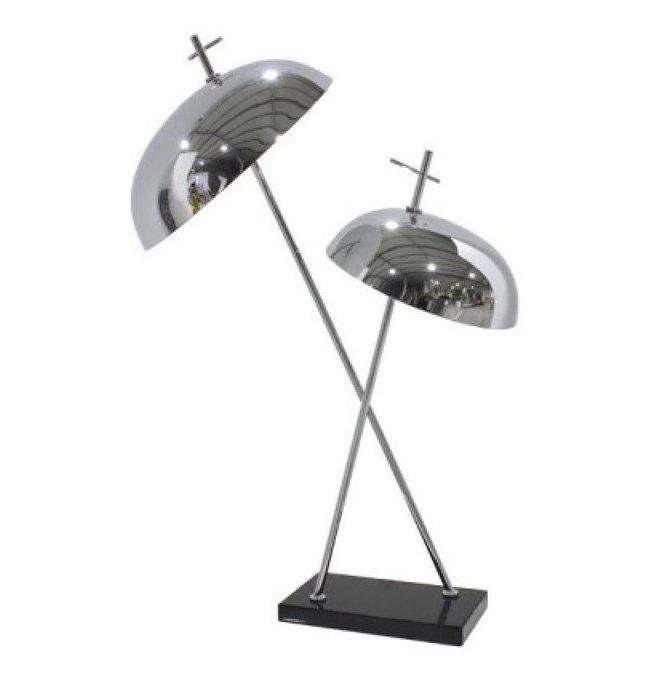 Настольная лампа Rufus