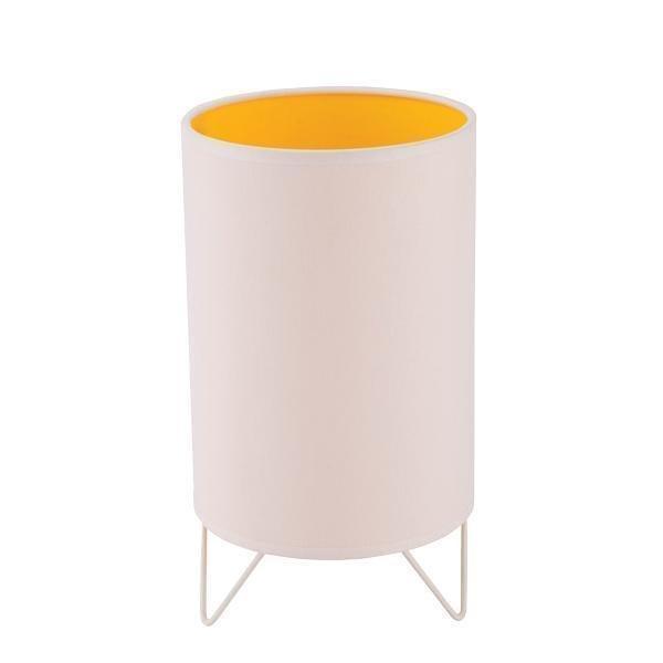 Настольная лампа TK Lighting  Relax Junior жёлтый