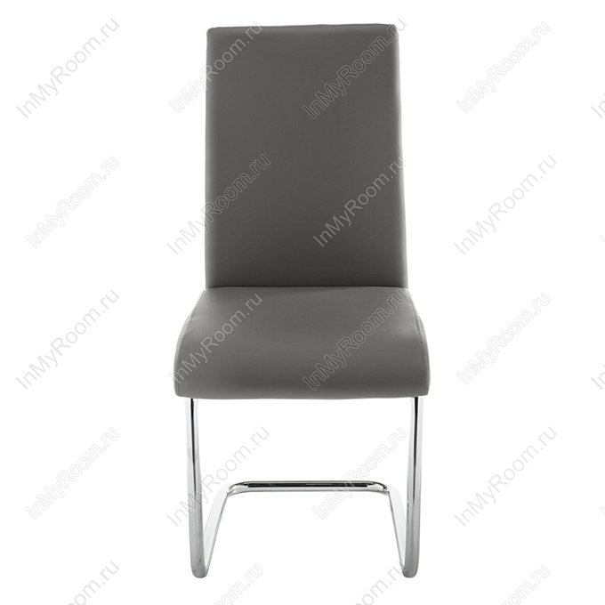 Обеденный стул Fenix серого цвета