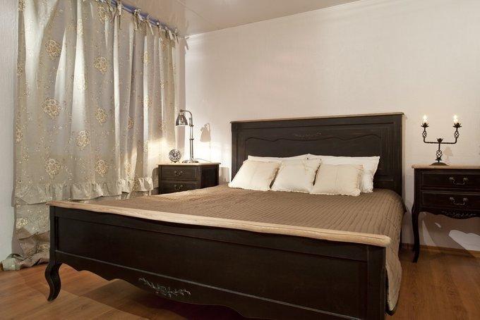 Кровать двуспальная 180х200 см