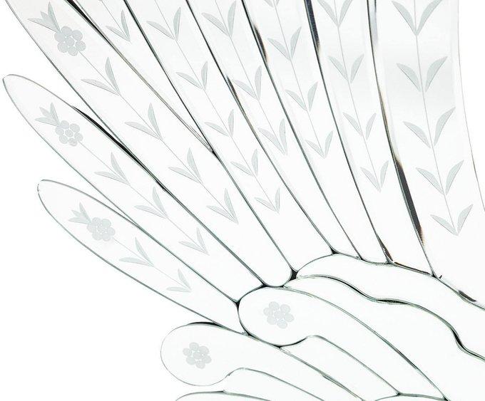Зеркальные крылья