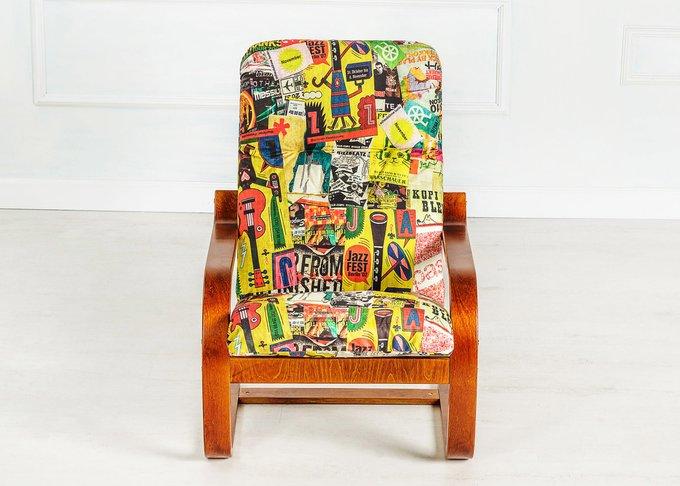Кресло Берлин