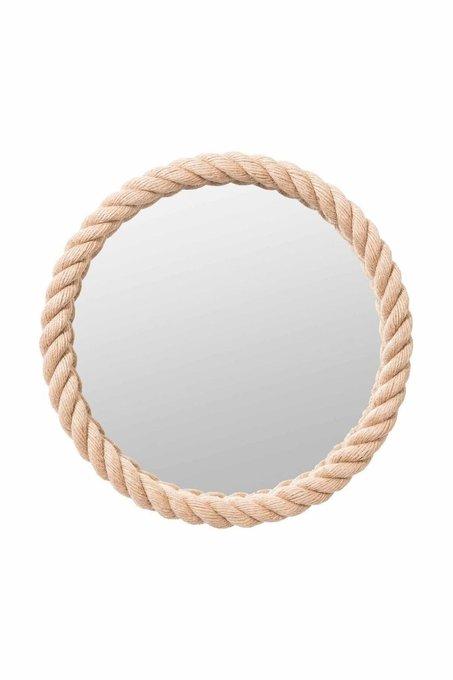 Настенное Зеркало в канате