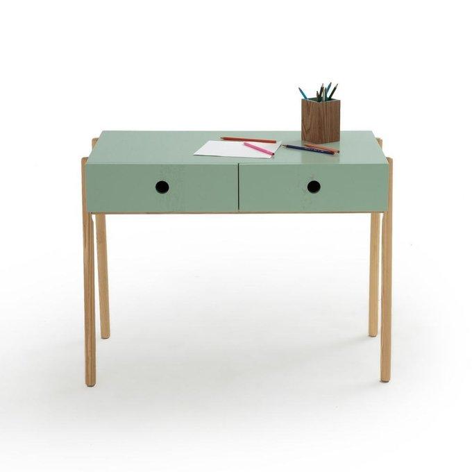 Письменный стол Wallet с ящиками