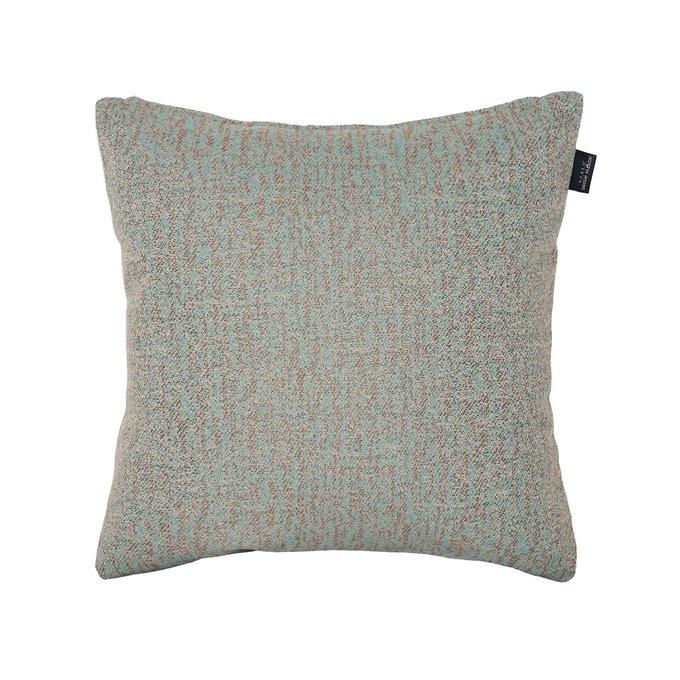 Декоративная подушка Milano Mint мятного цвета