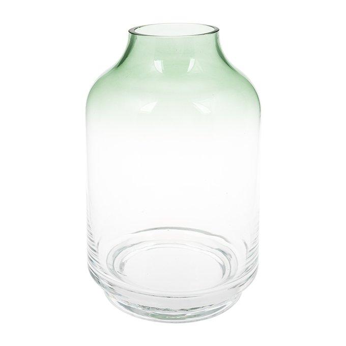 Ваза Vibeke из прозрачного стекла