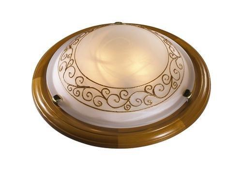 """Потолочный светильник Sonex """"Barocco Wood"""""""