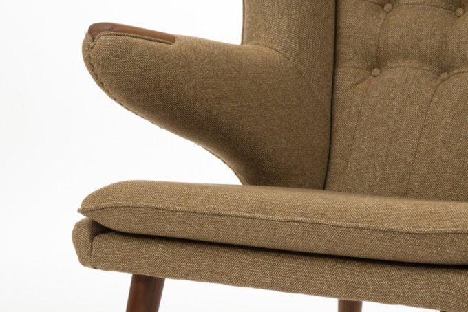 "Кресло ""Papa Bear fabric"""