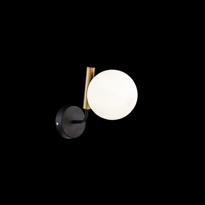 Бра Paolina с белым плафоном