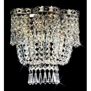 Preciosa Накладной светильник Brilliant