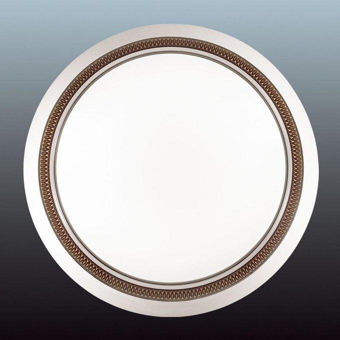 Настенно-потолочный светодиодный светильник Limura