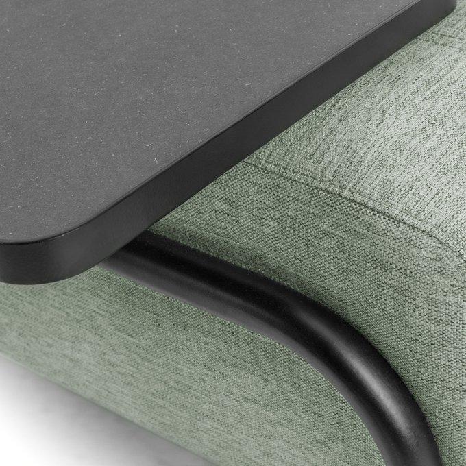 Диван Turquoise Compo со столиком