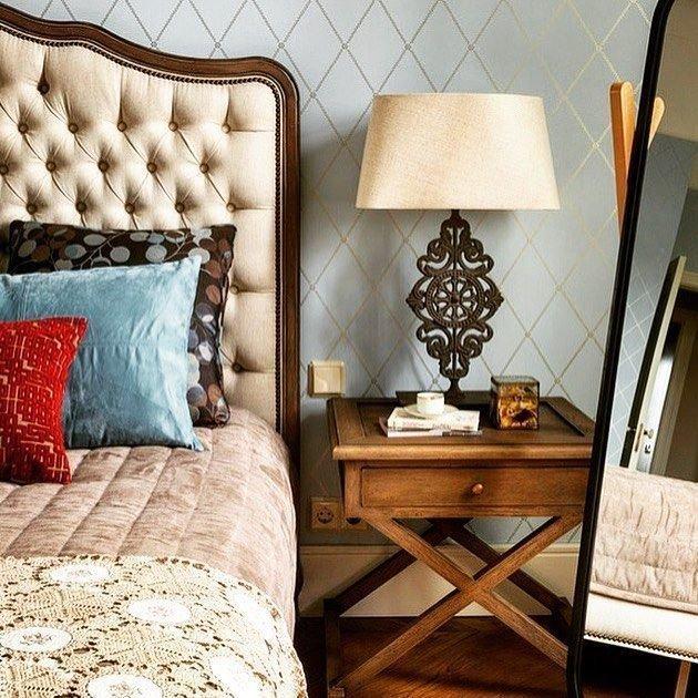 """Прикроватная тумба """"Kilmory Bedside Table"""""""
