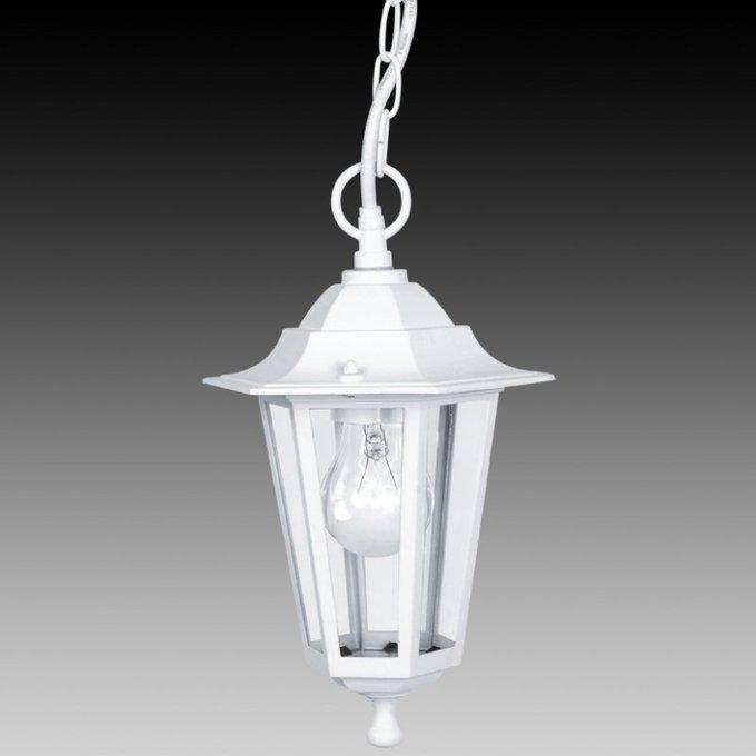 Уличный подвесной светильник Laterna 4