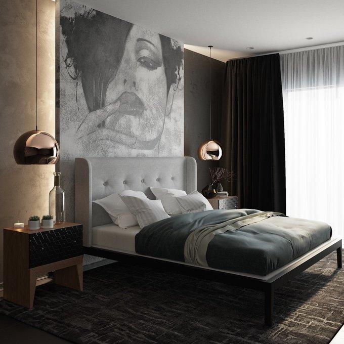 Кровать Fly soft new 160х200