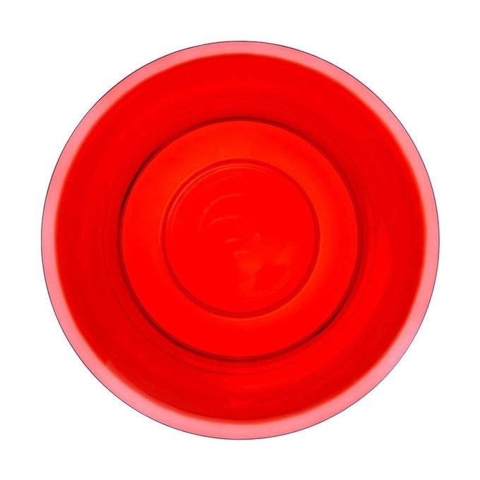 Табурет La Boheme красного цвета
